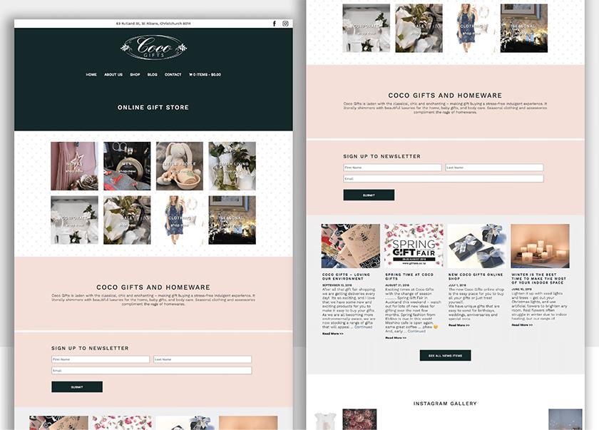 đầu tư hình ảnh website