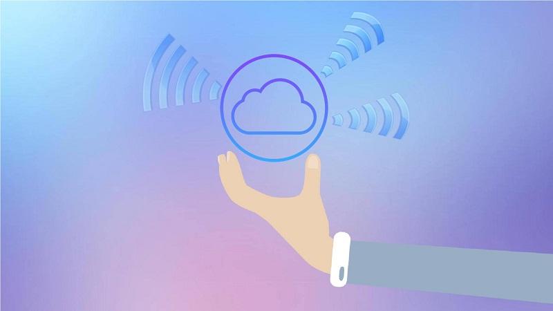 Chọn dịch vụ lưu trữ đám mây