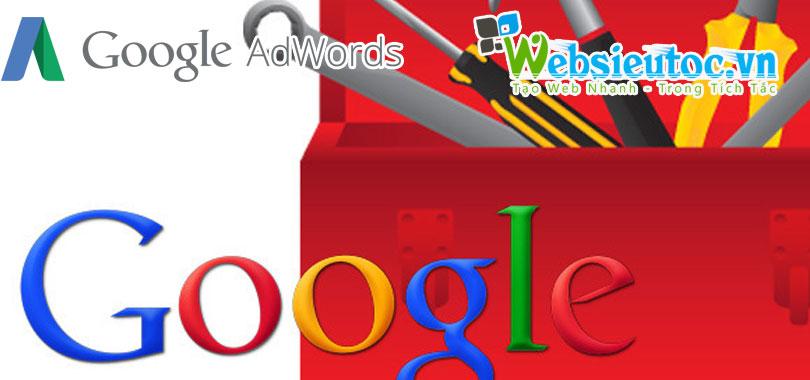 Lời khuyên cho Quảng cáo Google