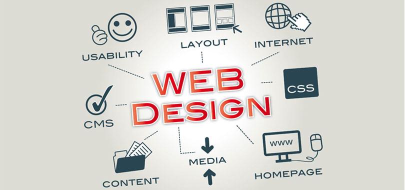 Vấn đề khó chịu khi thiết kế website