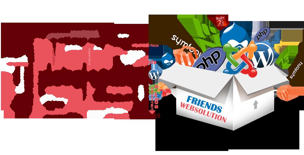 Thiết kế website chuyên nghiệp - Tính năng phát triển website - Websieutoc.VN