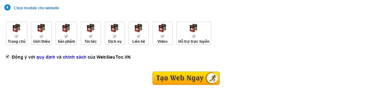 dang ki dung web free mien phi