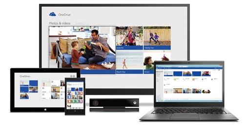 OneDrive - thiết kế website bán hàng
