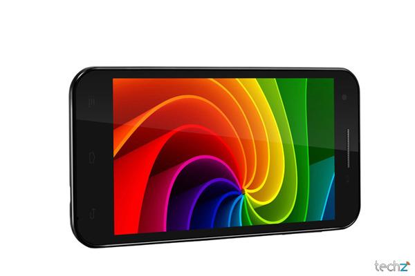 Smartphone 4 nhân giá dưới 3 triệu đồng