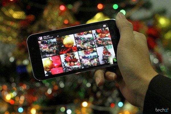 Smartphone nhân 4 giá dưới 3 triệu