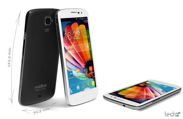 Smartphone nhân 4 giá 3 triệu