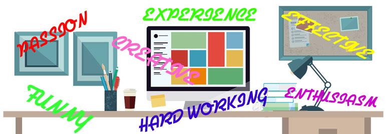 Thiết kế web chuyên nghiệp tại Websieutoc.VN