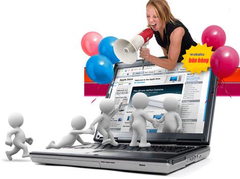 Thiết kế website bán hàng 02 - Websieutoc.VN