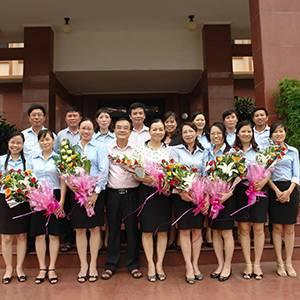Ông Giang Nguyễn – Đông Giao Production