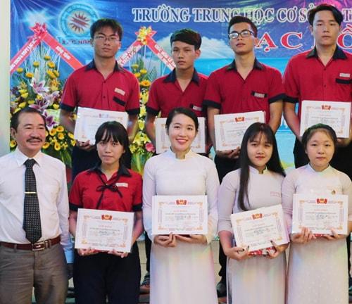 Trương Quang Ngọc