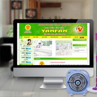 Bà Khanh – Giám đốc công ty Trần Phát Yanfan