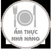 Thiết kế web ẩm thực / nhà hàng